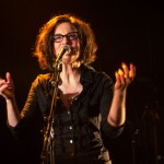 Carol Robinson, voice