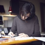 Civitella Rainieri, Umbria / Carol Robinson ©Metalli Studios